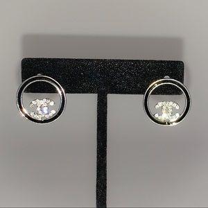 NEW C Earrings